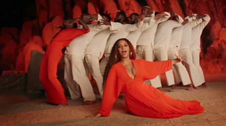 New Video:  Beyonce - 'Spirit'