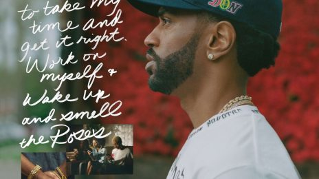 New Song: Big Sean - 'Single Again (ft. Jhene Aiko & Ty Dolla $ign)'