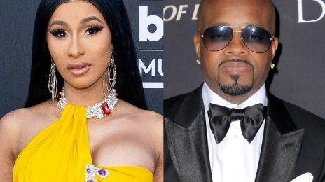 Jermaine Dupri Defends 'Female Rappers Are Just Strippers' Statement After Backlash:  'I'm Not A Sexist'