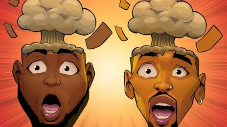 New Song: Davido & Chris Brown - 'Blow My Mind'