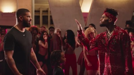 New Video: Chris Brown & Drake - 'No Guidance'