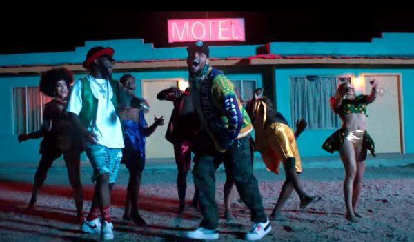 New Video: Davido & Chris Brown - 'Blow My Mind' - That Grape Juice