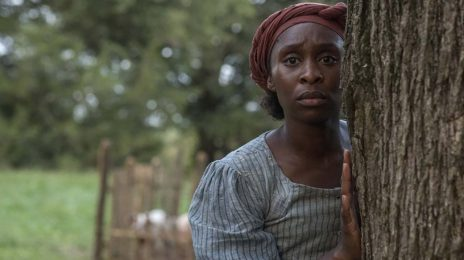 #BoycottHarriet:  Protest Erupts Against British Actress Playing Harriet Tubman in Biopic