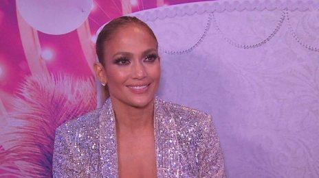 Watch:  Jennifer Lopez Dishes on 'Hustlers,' Teases Headlining Super Bowl 2020, & More