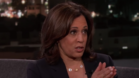 Kamala Harris Reveals Why She Believes Donald Trump Is A Coward