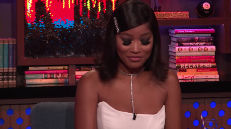 Keke Palmer Condemns R. Kelly On 'Watch What Happens Live'