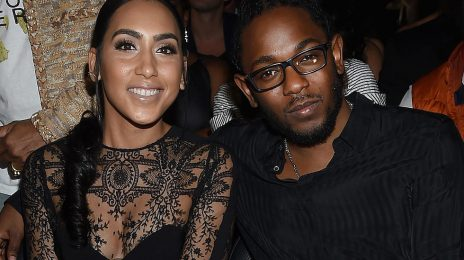 Did You Miss It? Kendrick Lamar & Fiancée Welcome Their First Child [Report]