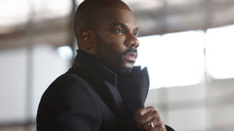 Sony Readies Kirk Franklin Biopic