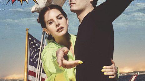 Lana Del Rey Reveals 'Norman F***ing Rockwell' Album Cover & Tracklist