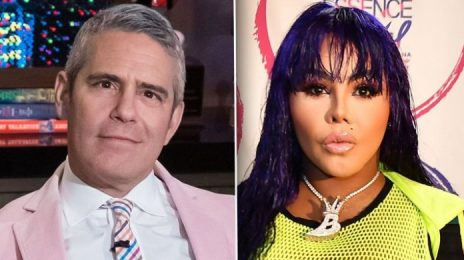 "Ouch! Lil Kim Shuts Down All Promo Appearances, Slams Andy Cohen For Being ""Messy"""