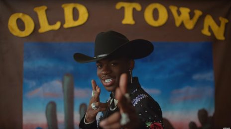 RIAA: Lil Nas X's 'Old Town Road' Extends Record As Highest-Certified Song in HISTORY