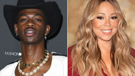 Official:  Lil Nas X Beats Mariah Carey For Longest Running Billboard Hot 100 #1 Ever