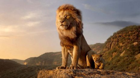'The Lion King' Remake Now 10th Highest Grossing Movie Of All-Time
