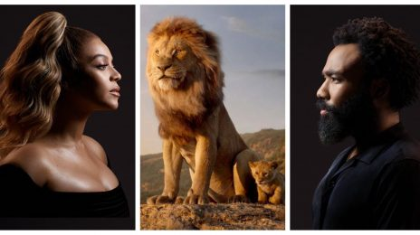 'The Lion King' Blazes To $1 Billion At Global Box Office