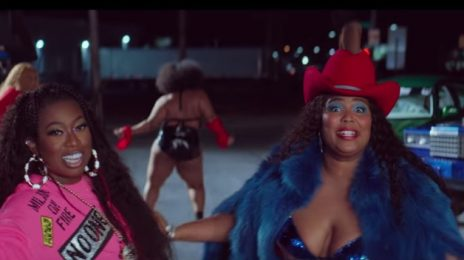 New Video: Lizzo - 'Tempo (ft. Missy Elliott)'
