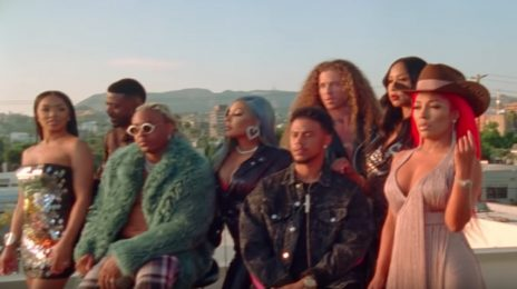 Supertrailer: 'Love & Hip-Hop Hollywood' Season 6 [Starring K. Michelle, B2K, Yo-Yo, & More]