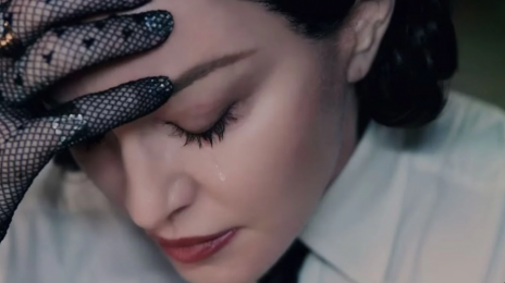 "Madonna Cancels 'Madame X Tour' Dates Due To ""Overwhelming Pain"""
