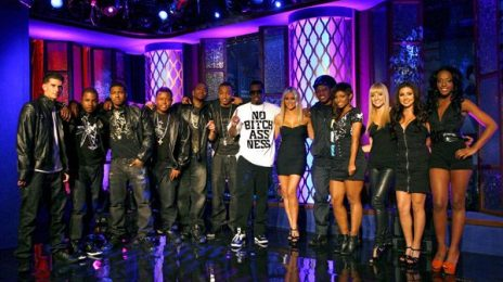 Official: Diddy & MTV Confirm 'Making The Band' Reboot / Set 2020 Debut
