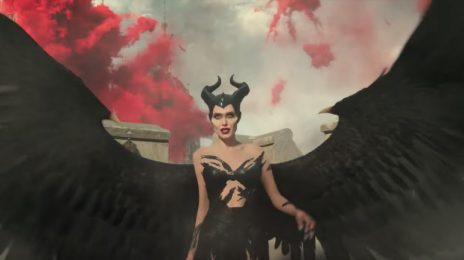 Movie Trailer: 'Maleficent: Mistress of Evil' [Starring Angelina Jolie]