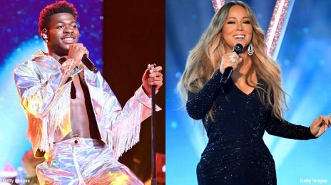 Mariah Carey Congratulates Lil Nas X on Breaking Hot 100 Record, Old Tweets of Him Dissing Her Resurface