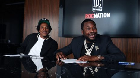 Meek Mill Teams With Jay-Z's Roc Nation To Launch Dream Chasers Label