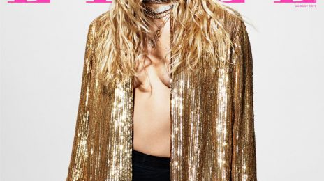 Miley Cyrus Covers ELLE / Talks Music, Marriage, & Sexuality