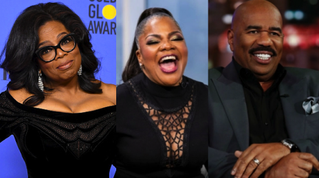 Mo'Nique Reflects on Beef with 'Malicious' Oprah / Slams Steve Harvey in New Interview [Watch]