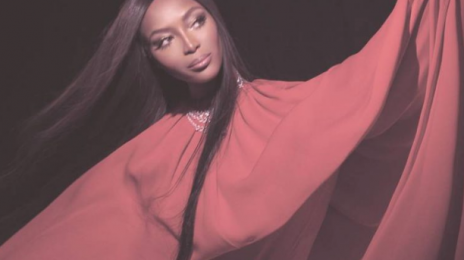 Naomi Campbell Explores Racism Within The Arts On 'No Filter'