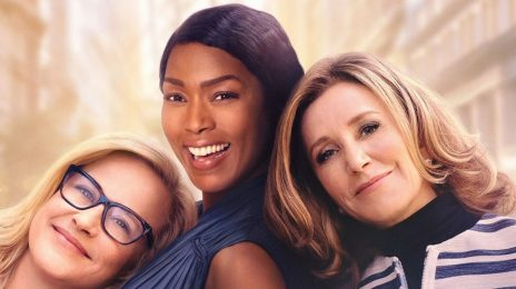 Movie Trailer: 'Otherhood' [Starring Angela Bassett & Felicity Huffman]