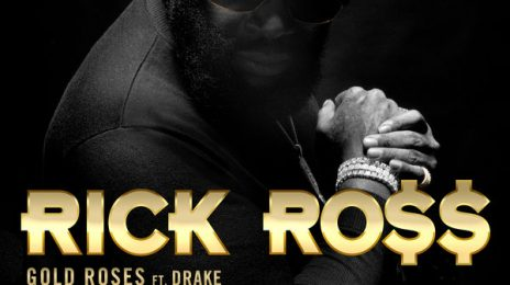 New Song:  Rick Ross - 'Gold Roses' (featuring Drake)