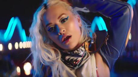 New Video: Rita Ora - 'New Look'