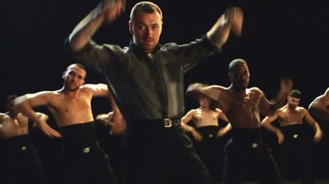 Sam Smith Dances Up A Storm In Video For 'How Do You Sleep?' [Preview]