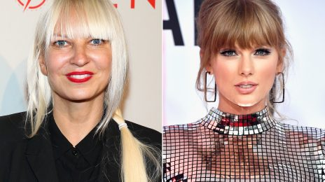 Sia Claps Back at Taylor Swift Fans Accusing Her of Racism for Using Blackface in Performances