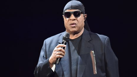 Stevie Wonder Confirms Rumors of Kidney Problems / Set To Undergo Transplant Surgery