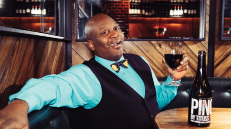 Titus Burgess Shares New Details On 'The Preacher's Wife' Musical / Readies Major Announcement