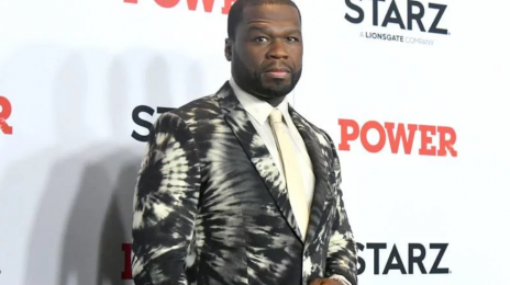 50 Cent Slams Emmys Again For Snubbing 'Power': '[They] Can Kiss My Black A**'
