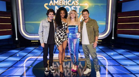 Ratings:  Nickelodeon's 'America's Most Musical Family' Off to Solid Start