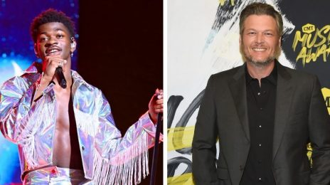 Blake Shelton Denies Dissing Lil Nas X On New Song / Rapper Responds