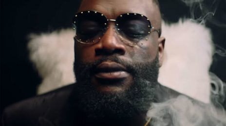 New Video:  Rick Ross - 'Fascinated'