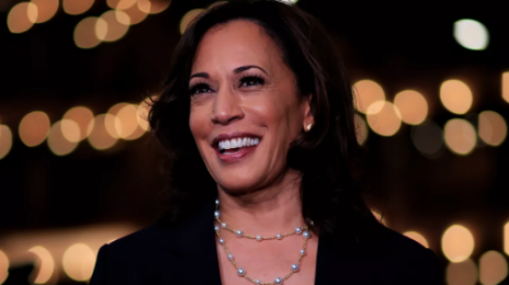 Countdown To Lockdown: Lil Kim Fans Unearth Buried Kamala Harris Footage