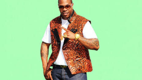 Did You Miss It? Busta Rhymes Clashes With A Member Of The General Public On Plane