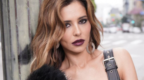 Watch: Cheryl Performs 'Fight For This Love' Live At Manchester Pride