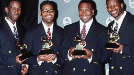 Dallas Austin Lifts Lid On Boyz II Men and Babyface Drama