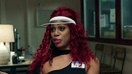HBO's 'A Black Lady Sketch Show' Faces Mixed Reviews