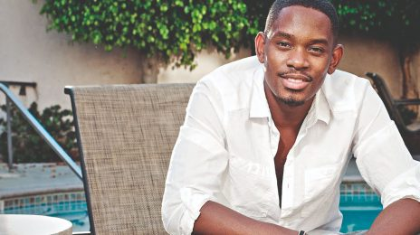 'The Charming Hearts of Men': Aml Ameen Earns Major Role In New Movie