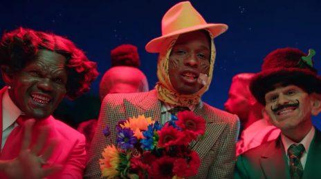 New Video: A$AP Rocky - 'Babushka Boi'