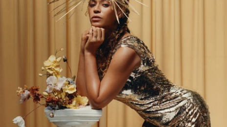 Beyonce's Vogue Image To Feature In The Smithsonian Gallery
