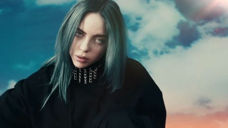 'Billie Eilish: The World's A Little Blurry' Documentary Film Set For Theaters & Apple TV+