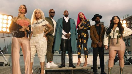 TV Trailer: 'Black Ink Crew: New York' [Season 8]