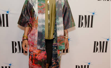 Watch:  Highlights from Brandy's BMI R&B/Hip Hop Awards Tribute [Kierra Sheard, Jade Novah, Ray J, & More]
